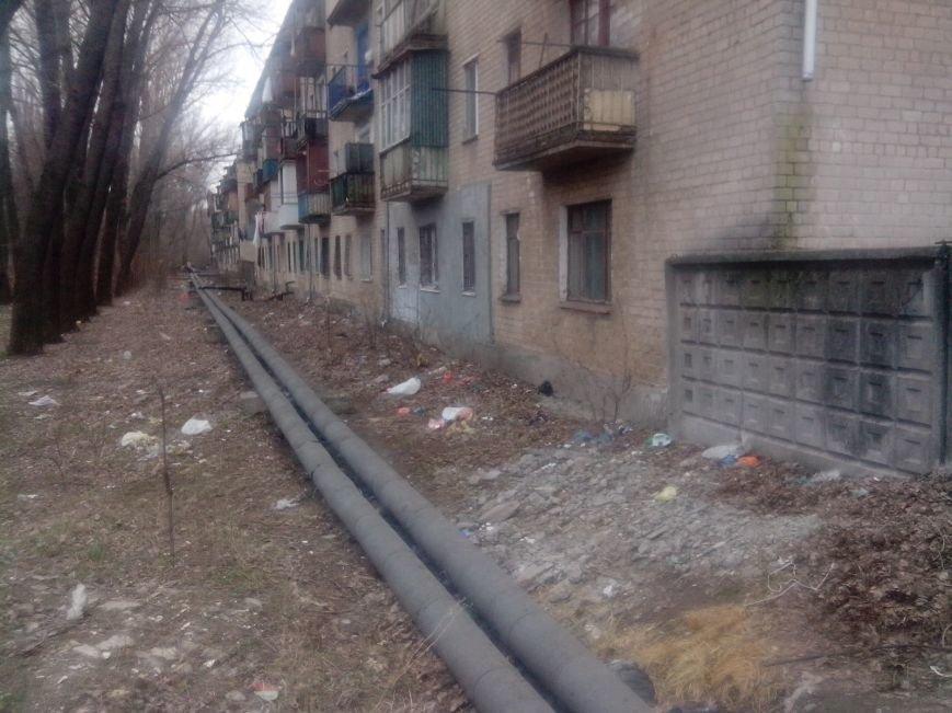 Криворожанин бьет тревогу - дом в аварийном состоянии, возможно обрушение (ФОТО), фото-9