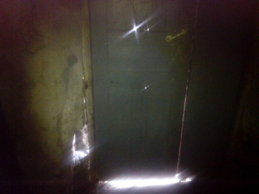 Криворожанин бьет тревогу - дом в аварийном состоянии, возможно обрушение (ФОТО), фото-6