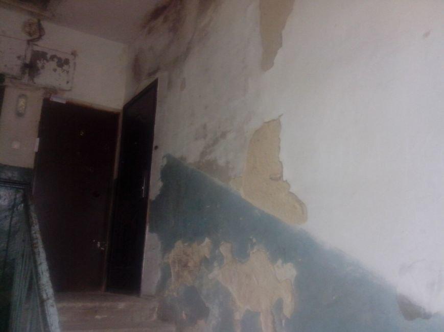 Криворожанин бьет тревогу - дом в аварийном состоянии, возможно обрушение (ФОТО), фото-8