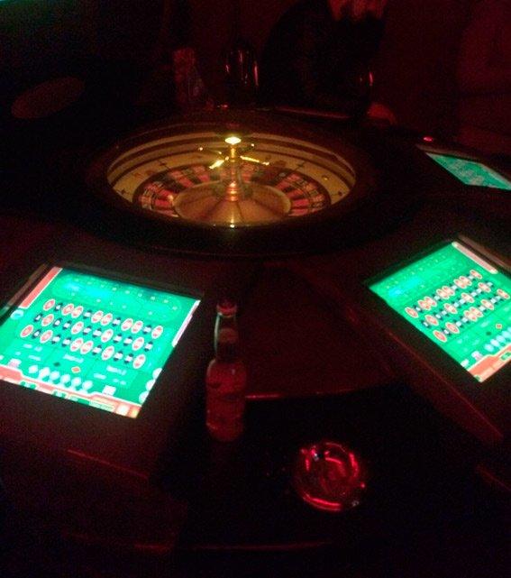 В Харькове полиция накрыла подпольное казино (ФОТО) (фото) - фото 1