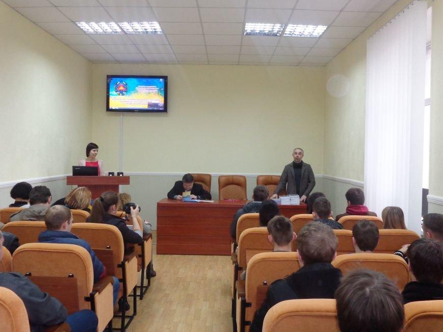 В ДонНТУ Красноармейска стартовала гуманитарная конференция, посвященная феномену украинской интеллигенции (фото) - фото 2