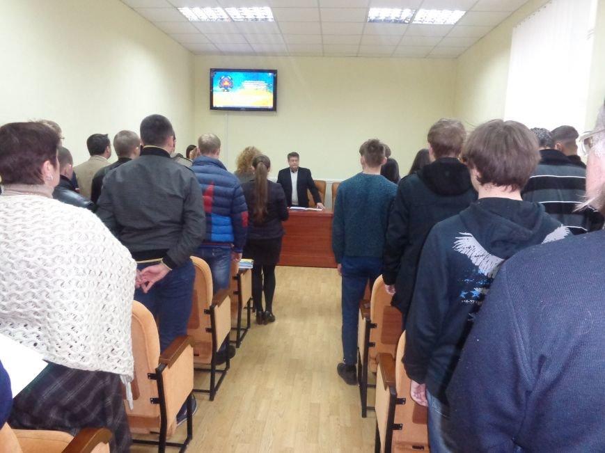 В ДонНТУ Красноармейска стартовала гуманитарная конференция, посвященная феномену украинской интеллигенции (фото) - фото 5