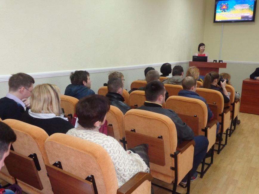 В ДонНТУ Красноармейска стартовала гуманитарная конференция, посвященная феномену украинской интеллигенции (фото) - фото 3