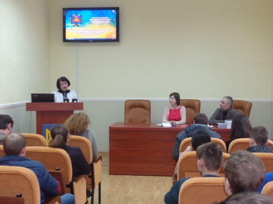 В ДонНТУ Красноармейска стартовала гуманитарная конференция, посвященная феномену украинской интеллигенции (фото) - фото 13