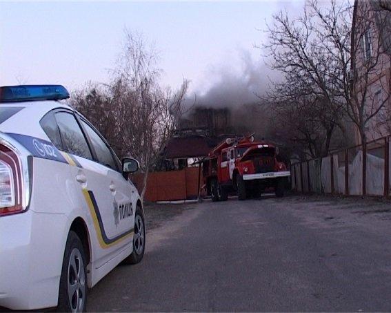 Стали известны подробности нападения на дом нардепа под Киевом (ФОТО) (фото) - фото 3