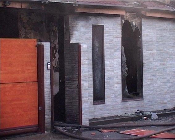 Стали известны подробности нападения на дом нардепа под Киевом (ФОТО) (фото) - фото 1