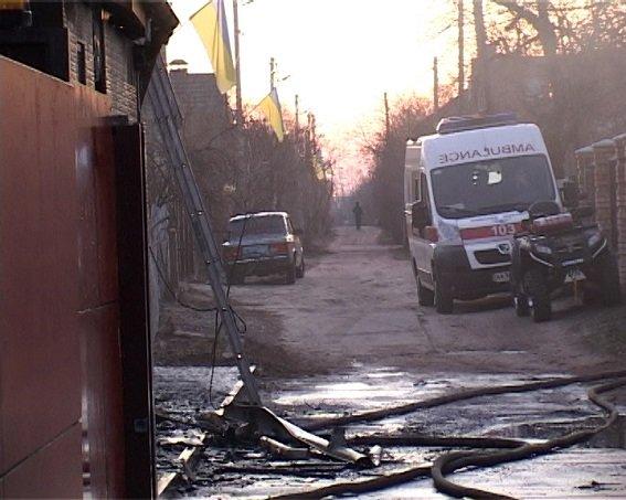 Стали известны подробности нападения на дом нардепа под Киевом (ФОТО) (фото) - фото 4