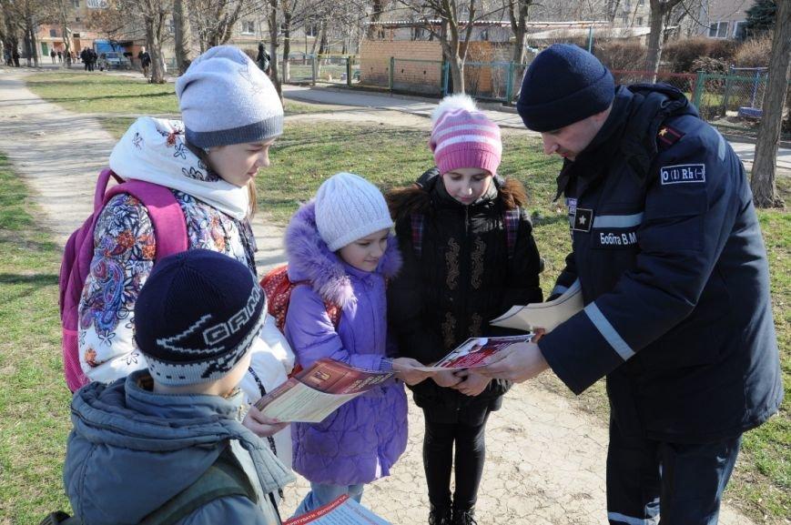 Кіровоград: рятувальники закликали мешканців міста суворо дотримуватись правил пожежної безпеки (ФОТО), фото-2