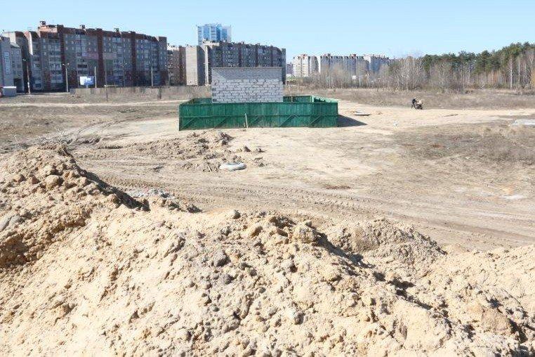 Садик на Масанах – главная проблема Чернигова (фото) - фото 1