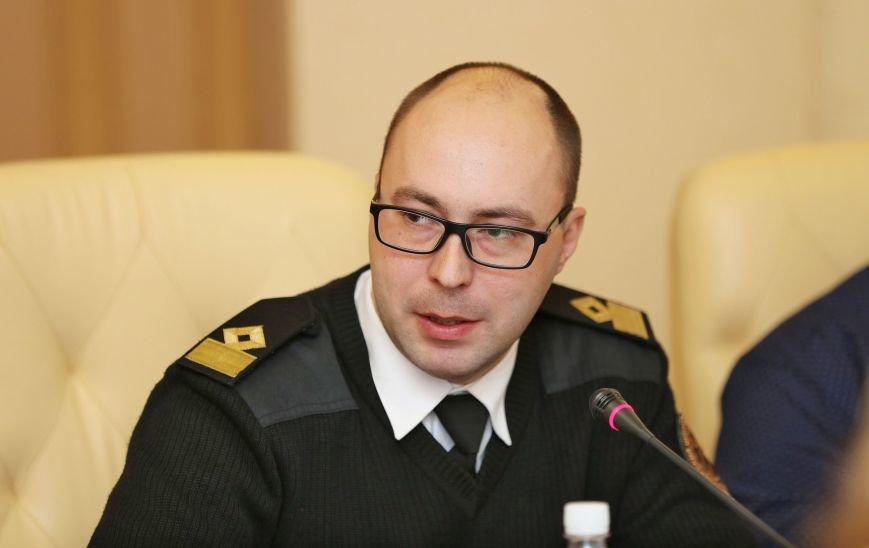 Аксёнов: В Крыму необходимо развивать подводный туризм, используя находки Черноморского центра подводных исследований (ФОТО) (фото) - фото 1