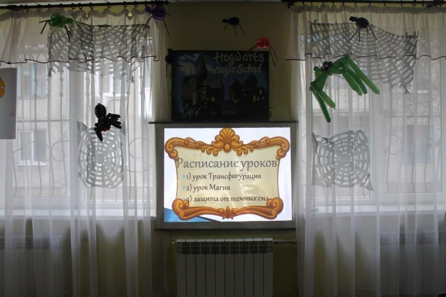 Увлекательное путешествие в школу волшебства Хогвартс (ФОТО), фото-1