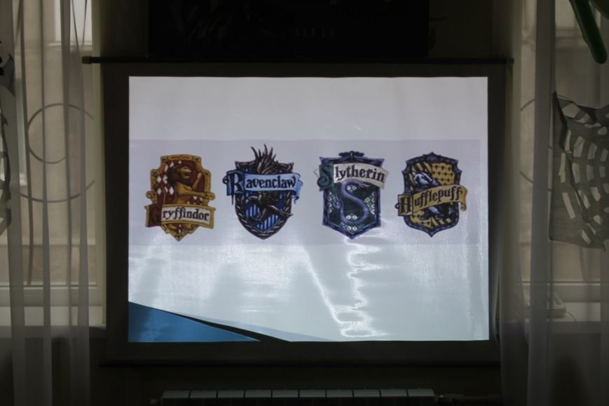 Увлекательное путешествие в школу волшебства Хогварст (ФОТО) (фото) - фото 1
