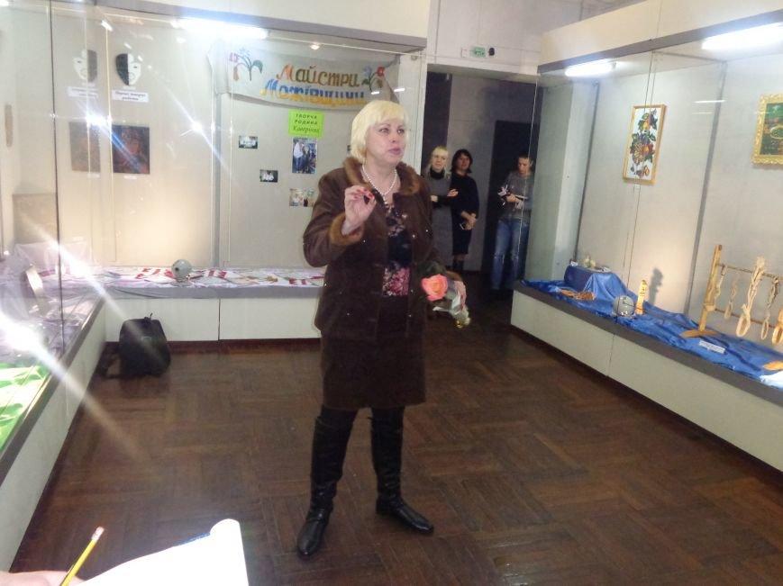 Время дебютов: Красноармейский городской исторический музей представил выставку-сюрприз (фото) - фото 8
