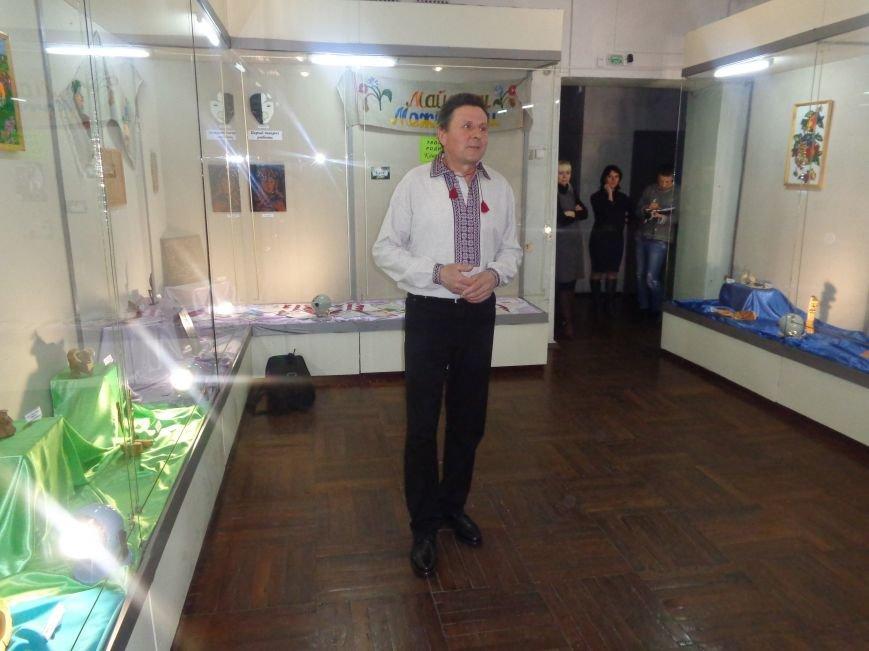 Время дебютов: Красноармейский городской исторический музей представил выставку-сюрприз (фото) - фото 5