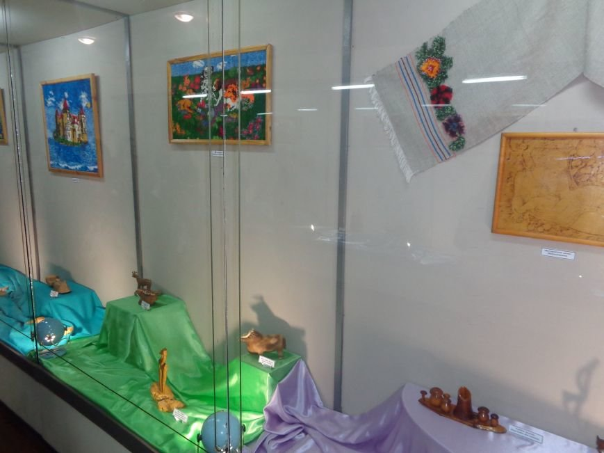 Время дебютов: Красноармейский городской исторический музей представил выставку-сюрприз (фото) - фото 12