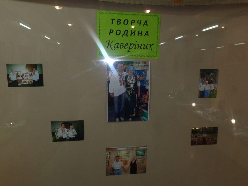 Время дебютов: Красноармейский городской исторический музей представил выставку-сюрприз (фото) - фото 11