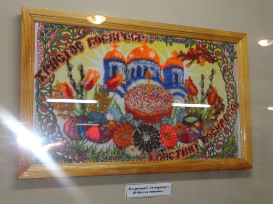 Время дебютов: Красноармейский городской исторический музей представил выставку-сюрприз (фото) - фото 4