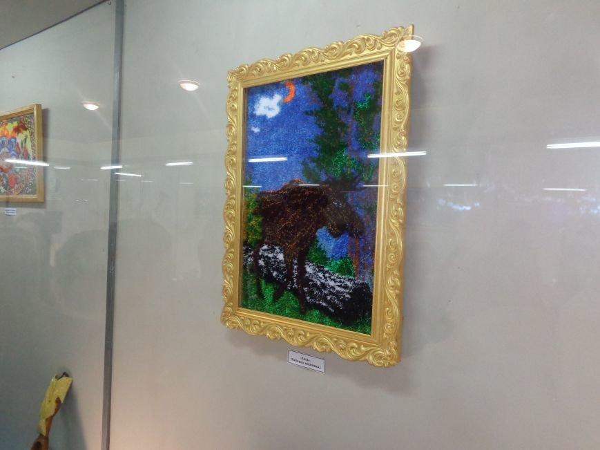 Время дебютов: Красноармейский городской исторический музей представил выставку-сюрприз (фото) - фото 9