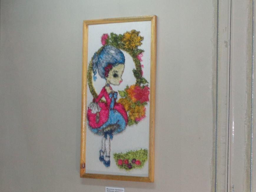 Время дебютов: Красноармейский городской исторический музей представил выставку-сюрприз (фото) - фото 2
