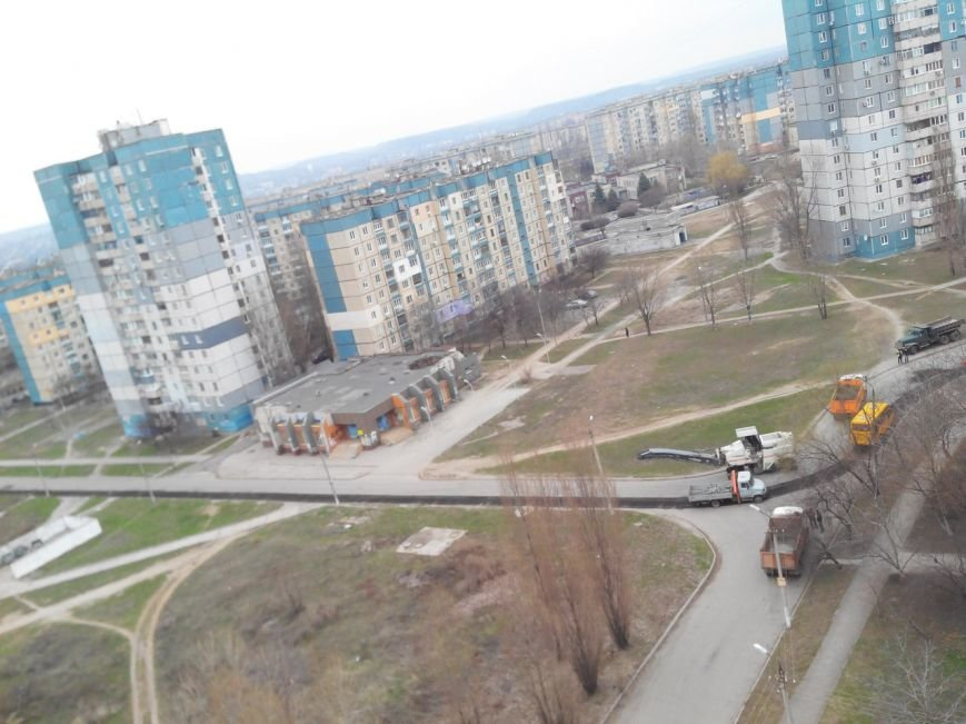 На Восточном начался ремонт дорог на самых проблемных участках (ФОТО), фото-10