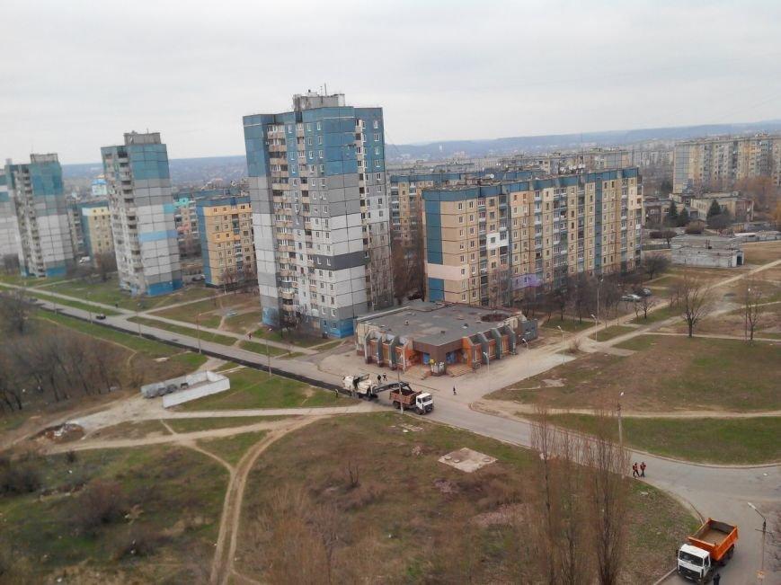 На Восточном начался ремонт дорог на самых проблемных участках (ФОТО) (фото) - фото 1