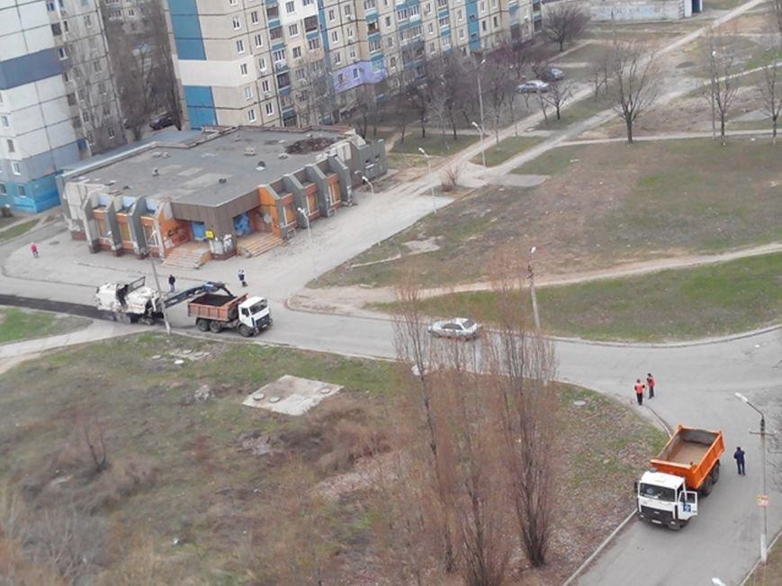 На Восточном начался ремонт дорог на самых проблемных участках (ФОТО) (фото) - фото 2