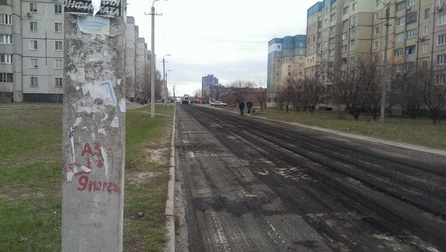 На Восточном начался ремонт дорог на самых проблемных участках (ФОТО) (фото) - фото 3