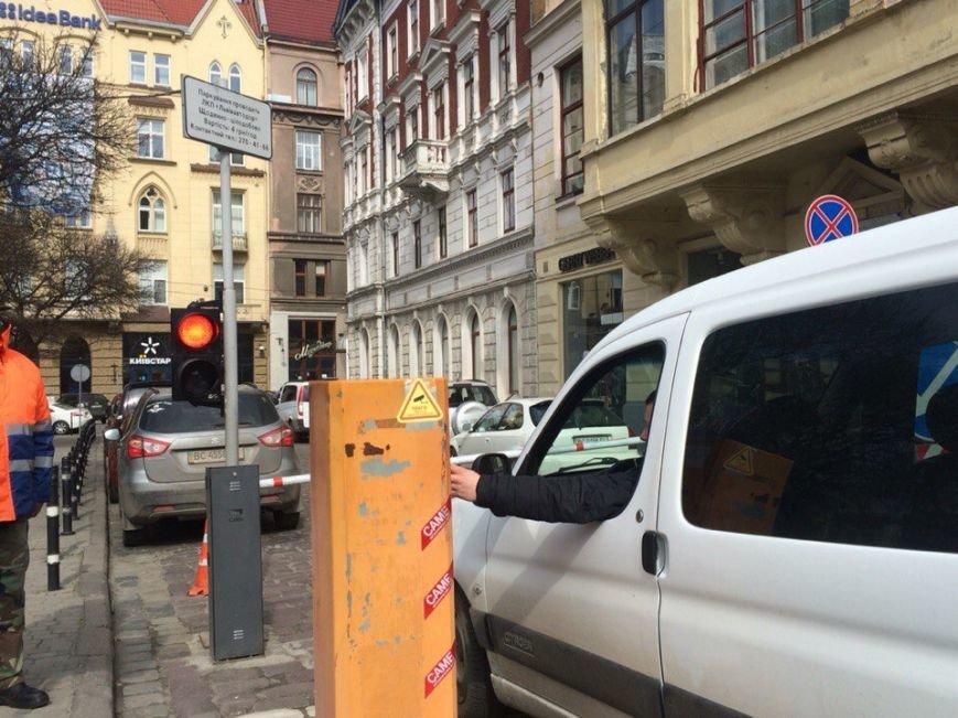Парковки у центрі Львова: чому місто щодня втрачає кошти (фото) - фото 1