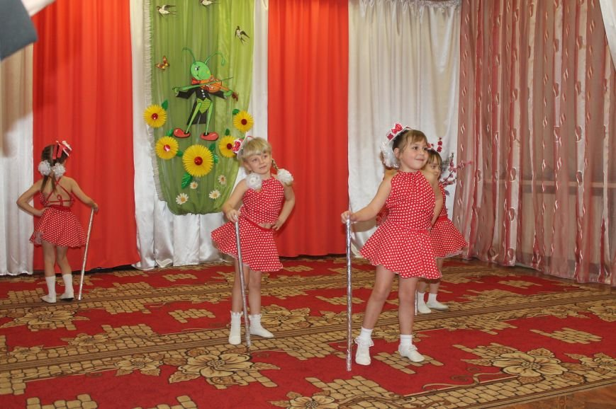В селе Красное открыли обновленное помещение амбулатории, фото-9