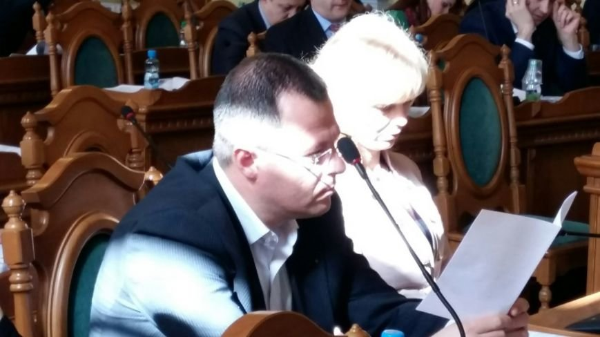 Як це було: сьогодні у Львові відбулася сесія міської ради (ФОТО), фото-9