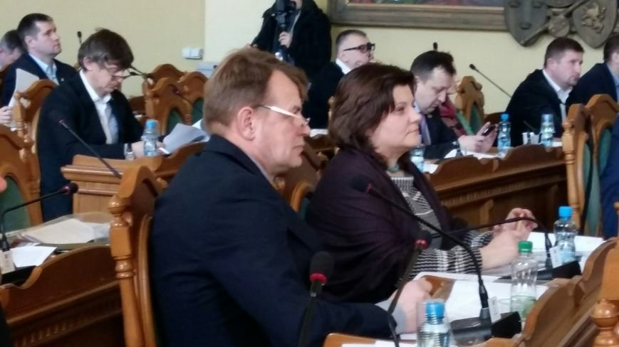 Як це було: сьогодні у Львові відбулася сесія міської ради (ФОТО), фото-8