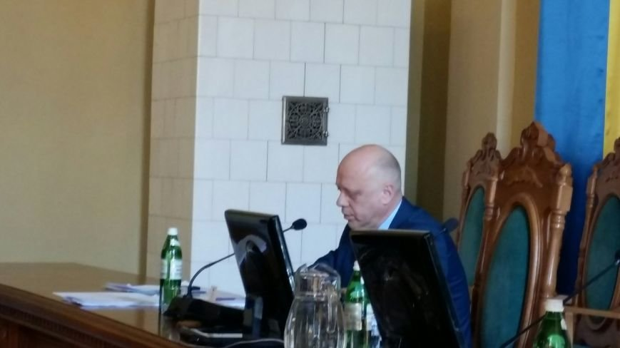 Як це було: сьогодні у Львові відбулася сесія міської ради (ФОТО), фото-7