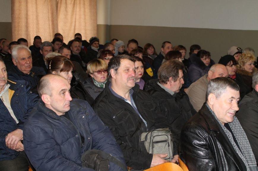 Руководство «ВИСТЕКа» пообещало работникам увеличить зарплату, фото-2