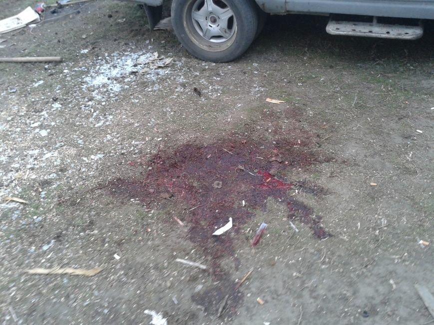 Пилили артснаряд: в Левадках подорвались трое сборщиков металлолома, фото-1