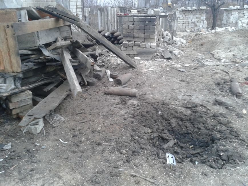 Пилили артснаряд: в Левадках подорвались трое сборщиков металлолома, фото-2