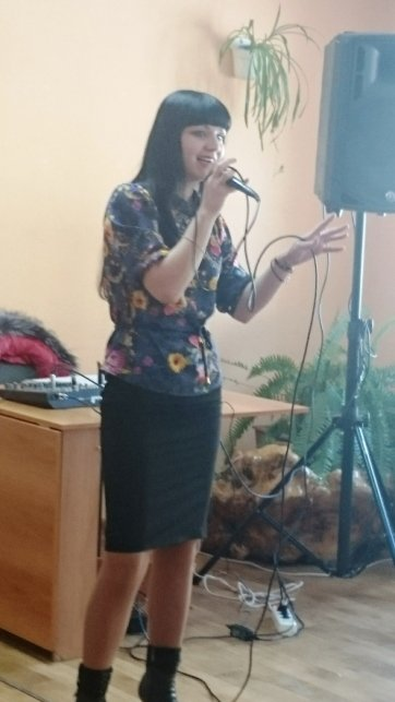 В Комплексном центре социального обслуживания населения состоялся весенний концерт юных артистов (фото) - фото 1