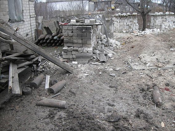 Под Днепропетровском прогремел взрыв: один мужчина погиб (ФОТО, ВИДЕО) (фото) - фото 3