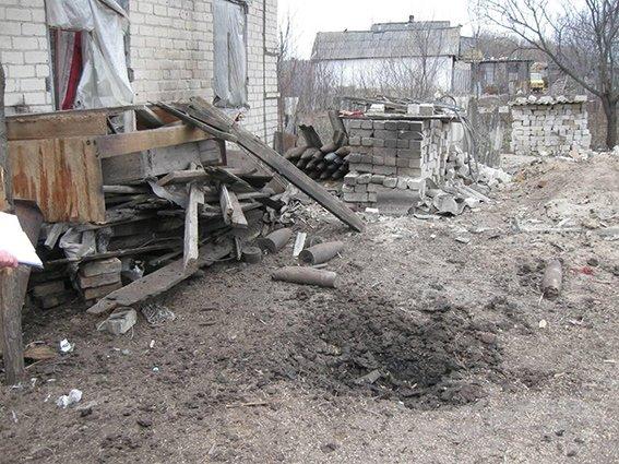Под Днепропетровском прогремел взрыв: один мужчина погиб (ФОТО, ВИДЕО) (фото) - фото 1