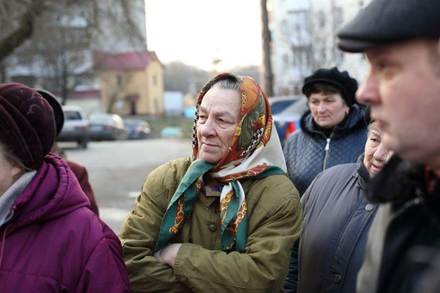На вулицю Чернівецьку в Тернополі планують пустити маршрутку, фото-4