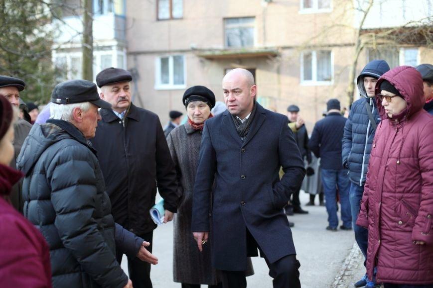 На вулицю Чернівецьку в Тернополі планують пустити маршрутку, фото-10