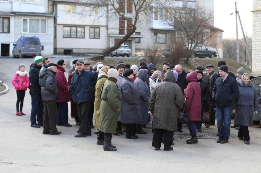 На вулицю Чернівецьку в Тернополі планують пустити маршрутку, фото-9