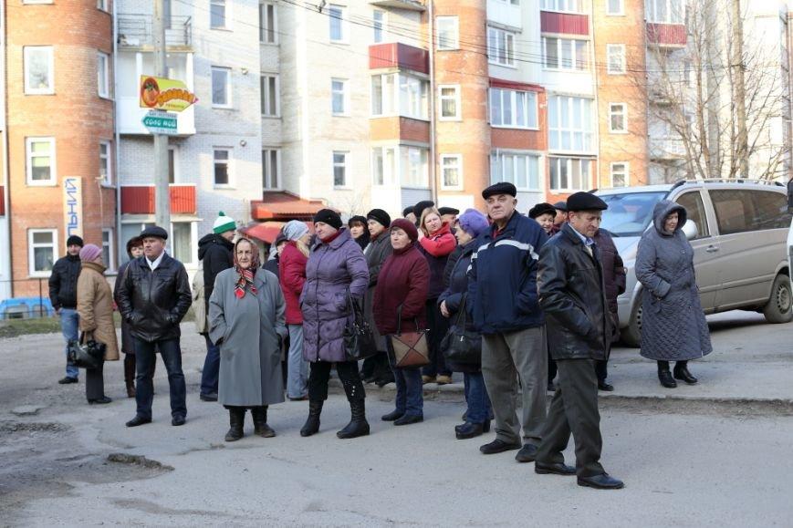 На вулицю Чернівецьку в Тернополі планують пустити маршрутку, фото-7