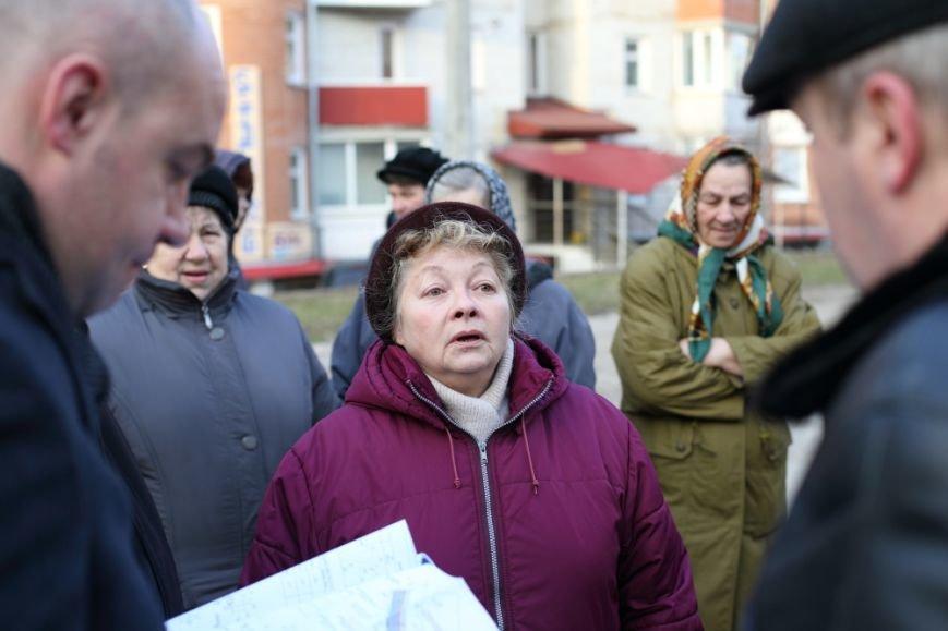 На вулицю Чернівецьку в Тернополі планують пустити маршрутку, фото-3