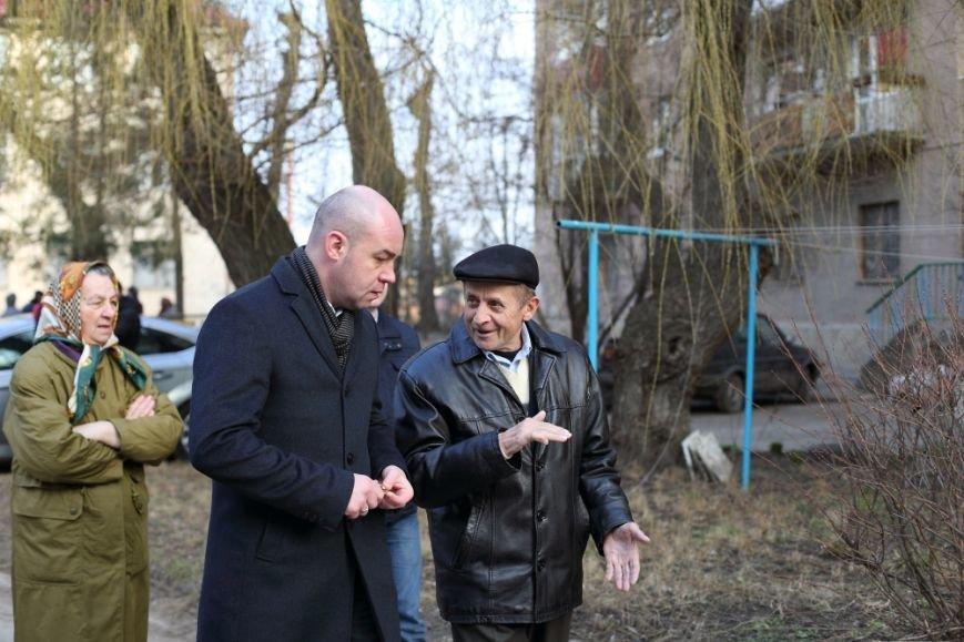 На вулицю Чернівецьку в Тернополі планують пустити маршрутку, фото-8