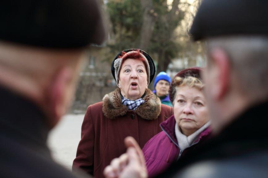 На вулицю Чернівецьку в Тернополі планують пустити маршрутку, фото-5