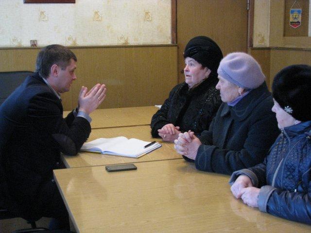 «Мы должны работать на благо людей»,- Юрий Гречишкин (фото) - фото 1