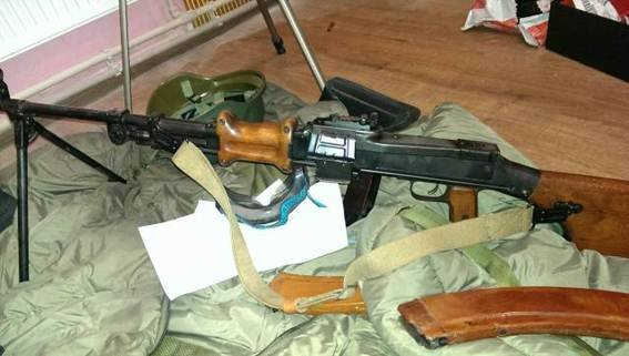 В Днепродзержинске задержали полицейских за