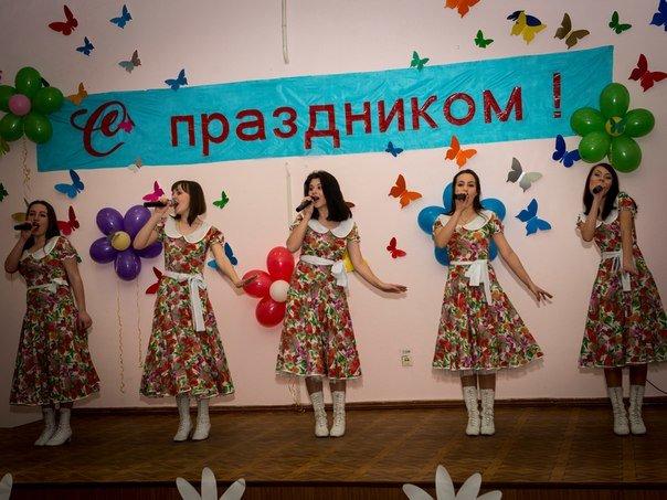 В преддверии профессионального праздника в Макеевке поздравили работников ЖКХ (фото) - фото 2