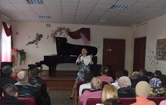 В преддверии профессионального праздника в Макеевке поздравили работников ЖКХ (фото) - фото 4