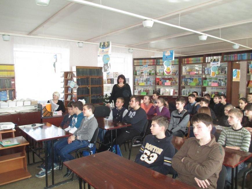 В Бахмуте стартовал проект «Школа энергии», фото-4
